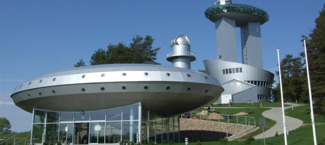 the museum of ethnocosmology