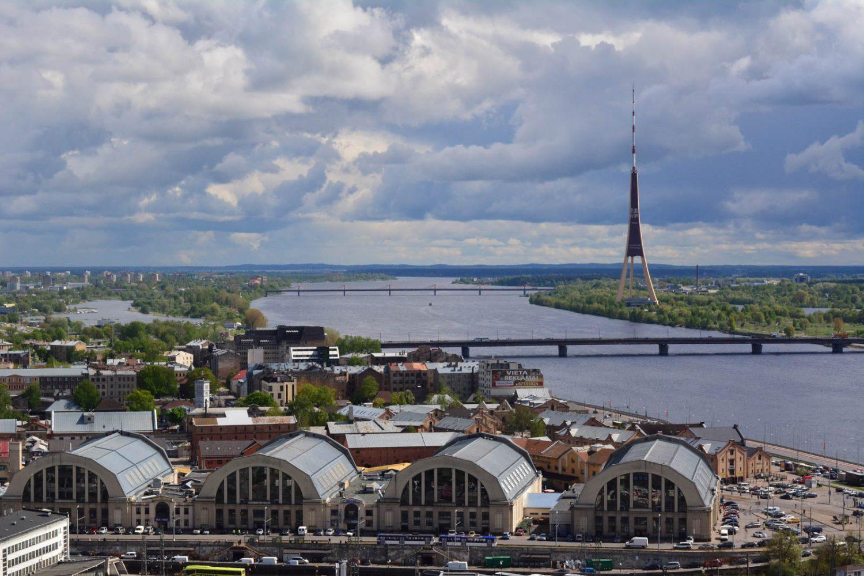 Riga highlights latvia and lithuania