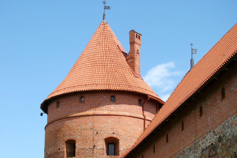 private tour to trakai and paneriai