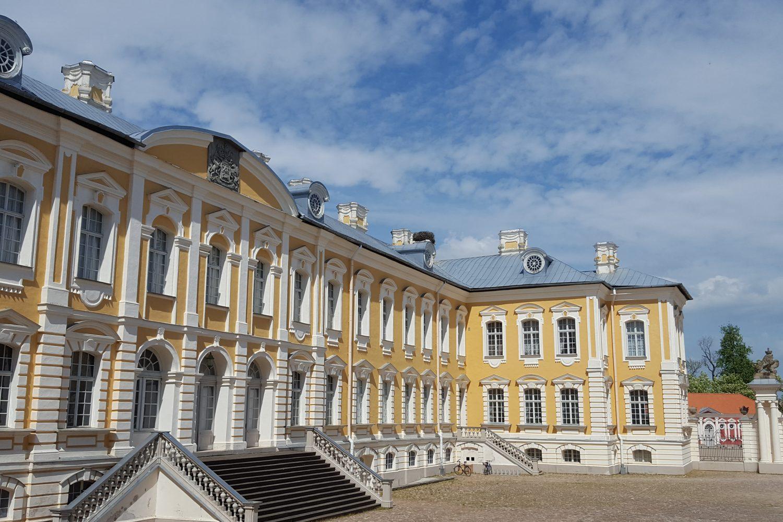 Vilnius Riga tour