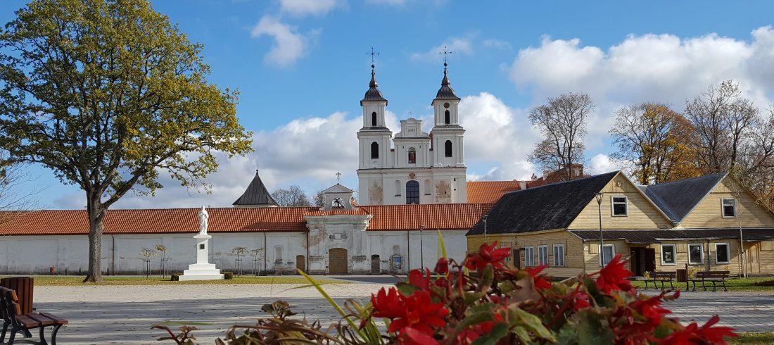 private pilgrim tour from vilnius