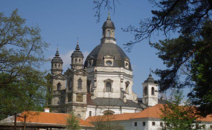 kaunas tour from vilnius