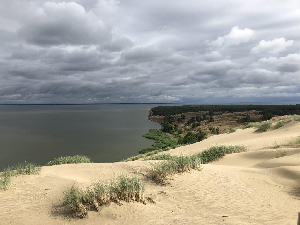 two day tour vilnius to riga curonian lagoon